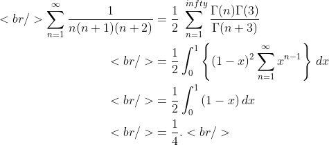 \begin{aligned}<br />