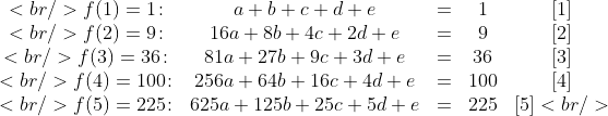 \begin{array}{cccccc}<br />