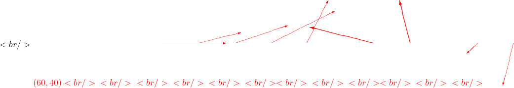 \setlength{\unitlength}{1mm}<br />